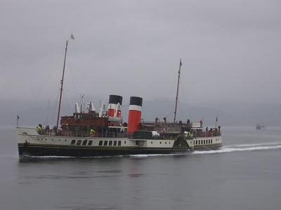 Waverley Excursions