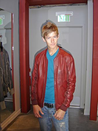 7/24/2009 - San Francisco Trip
