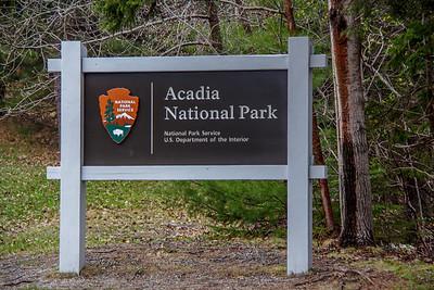 2015 Acadia National Park