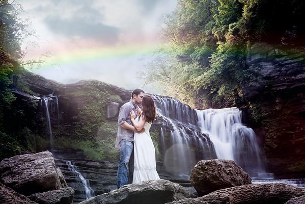 Jordan & Kat Engagement