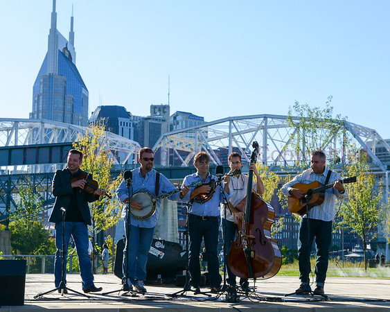 IBMA World of Bluegrass 2012