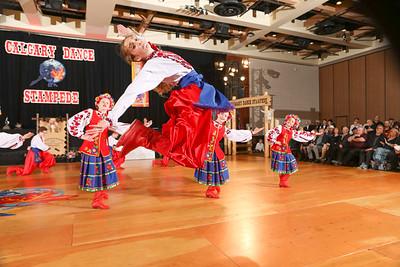 2019 Calgary Dance Stampede