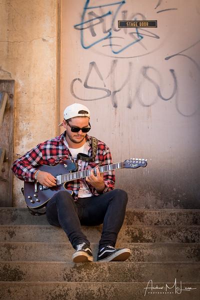 Rockstar Chad