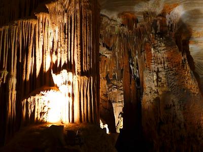 Bristol caverns 1/18/2015