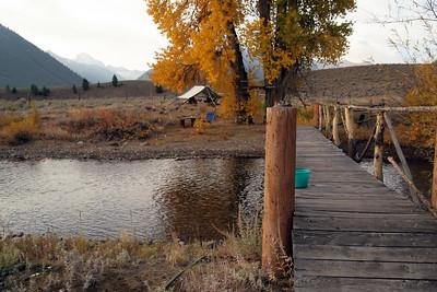 Big Lost Ranch