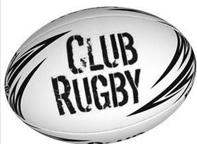 Club Rugby news