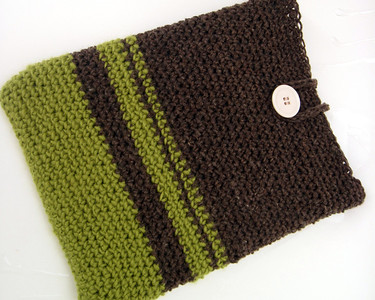 Crochet Works-tablet covers