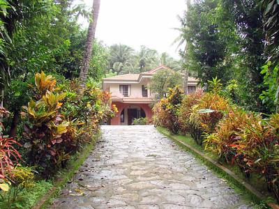 Sweet Home & Home Gardening - Part 1