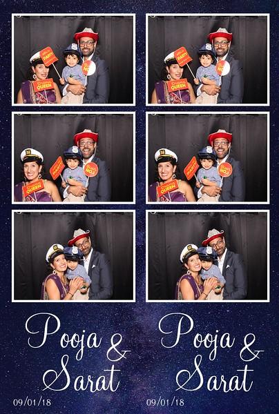 Pooja & Sarat's Wedding (09/01/18)