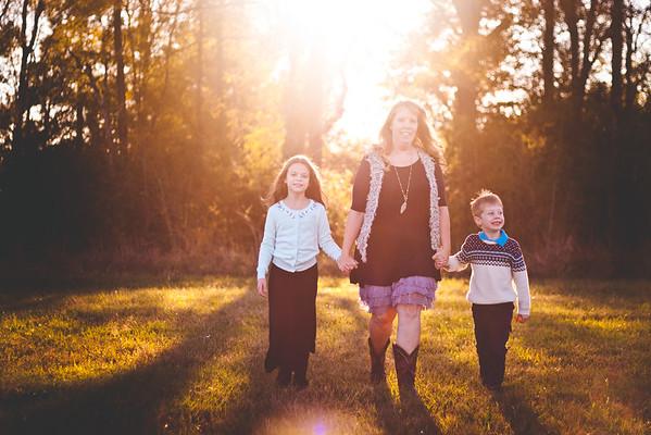 SCHWECHTEN FAMILY