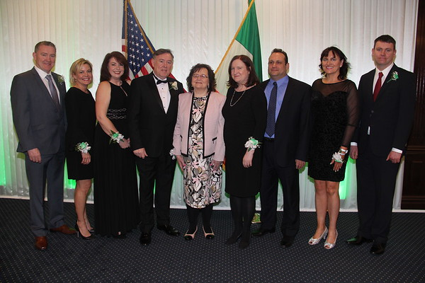 Mayo Society's 138th Annual Ball