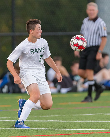 2019-09-03   Boys High HS Soccer   Central Dauphin @ Cumberland Valley