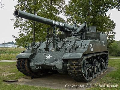 Arkansas  VFW, American Legion, Veterans Parks, Monument Vehicles