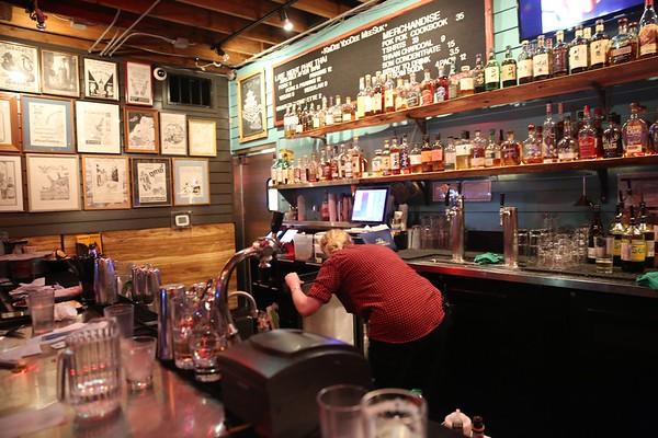 Whiskey Soda Lounge