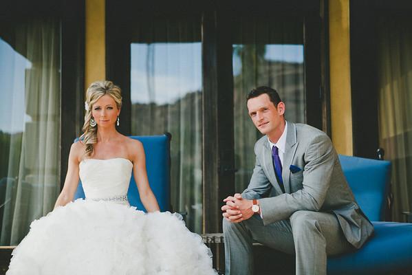 Zach + Jenna   A Wedding Story