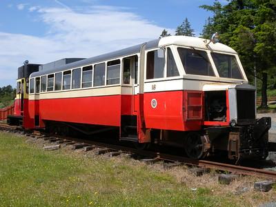Fintown Railway