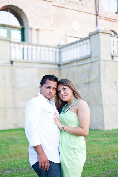 Sadaf + Jay