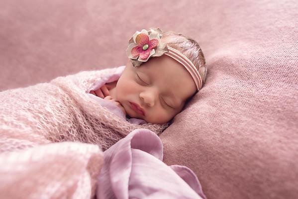 Baby Freya