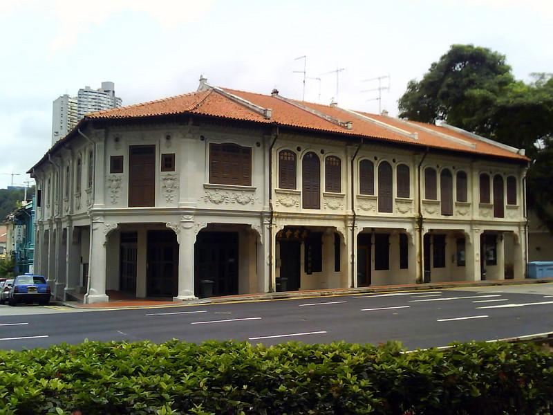 KMC Singapore