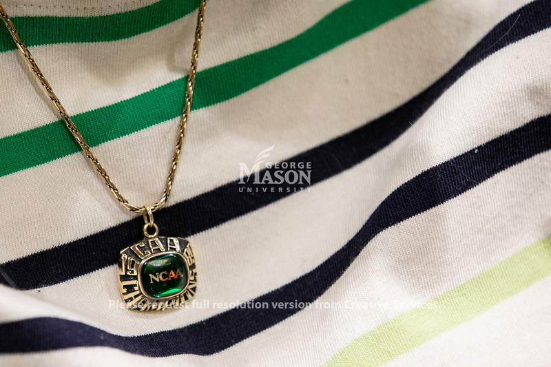 Carolyn and Jay Marsh are retiring on June 30 after serving Mason's Athletic Department a combined 90 years.