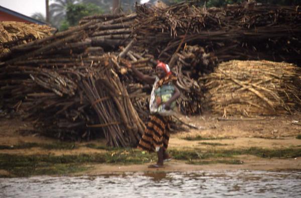 Ghana - Dec. 2002 - Jan. 2003