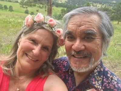 Ken and Jill's Wedding Vows
