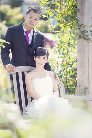 Phong & Quynh