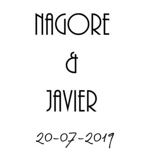Nagore & Javier 20.07.19
