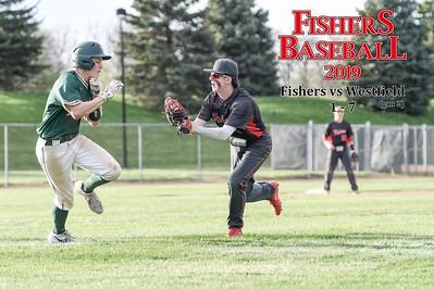 FIshers vs Westfield gm2