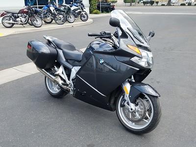 2007 K1200GT