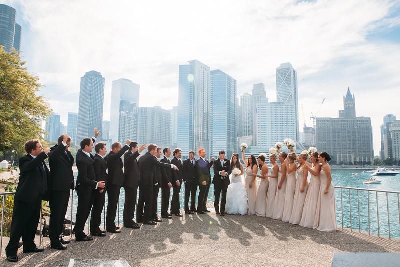 Le Cape Weddings - Chicago Wedding Photography and Cinematography - Jackie and Tim - Millenium Knickerbocker Hotel Wedding -  3385.jpg