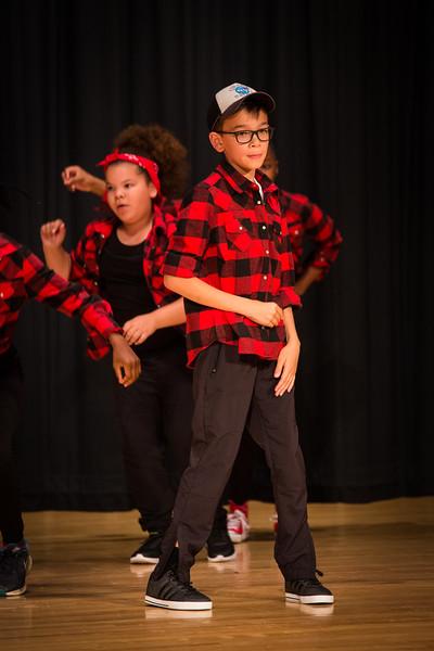 Hip-Hop Kids Intermediate