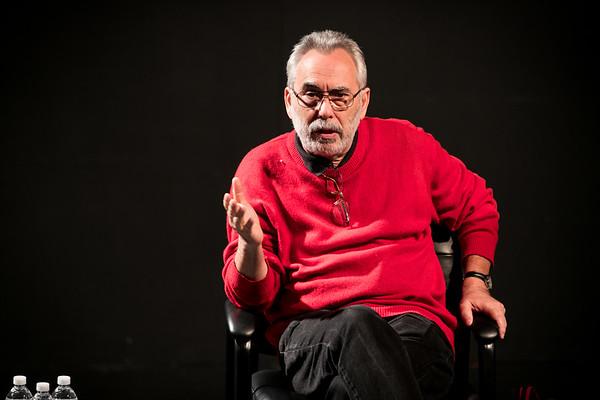 Sergei Tcherkasski Lecture