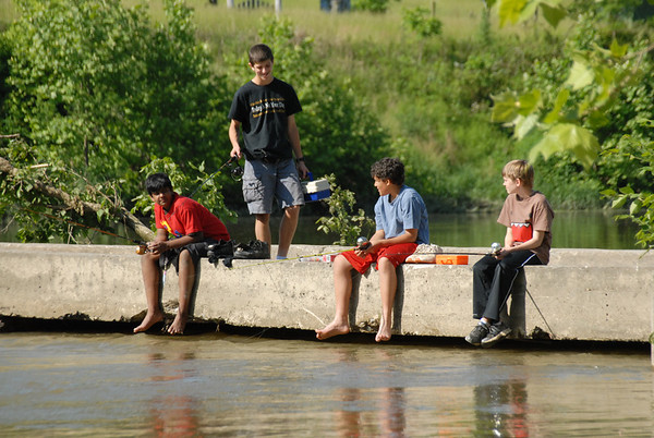 5.12 Spring Fishing Trip