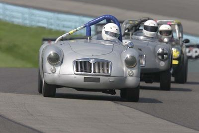 No-0422 The SVRA Zippo US Vintage Grand Prix at Watkins Glen International on September 9-12 2004