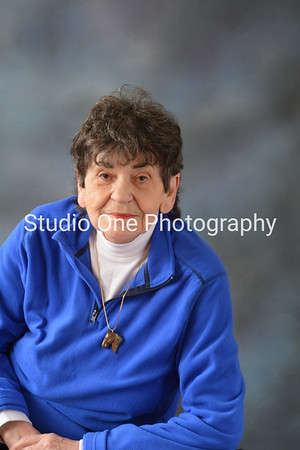 Grandma Judy