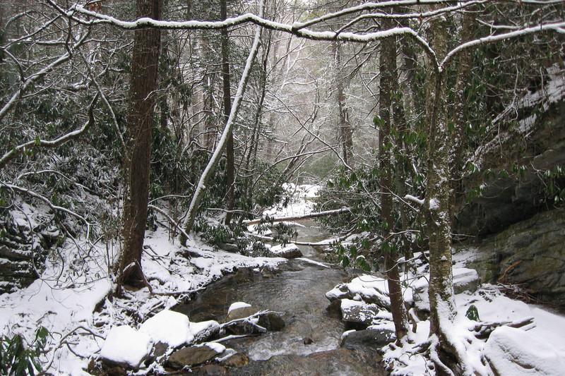 Duggers Creek Loop Trail