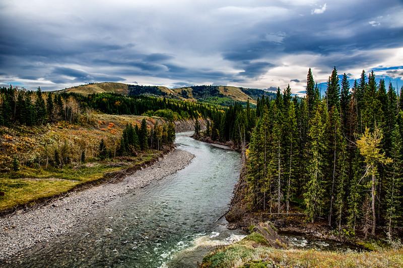 Highwood River
