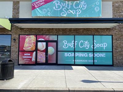 Buff City Soap 2021-04-09