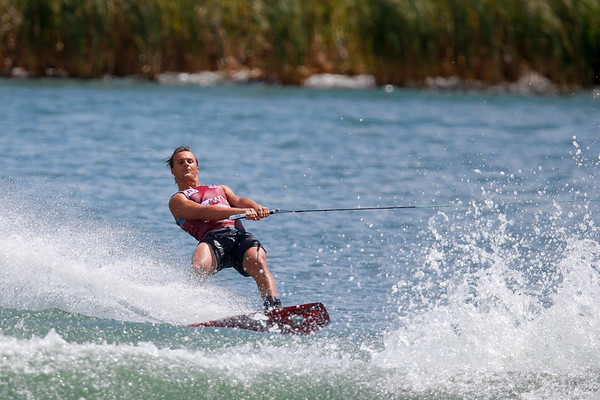 Supra Boats Pro Wakeboard Tour 2017