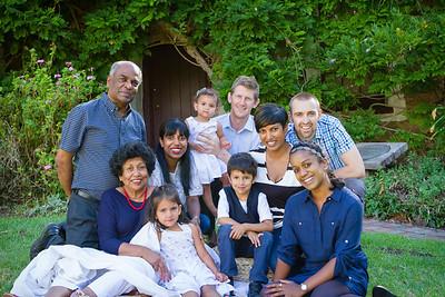 Devadason Family