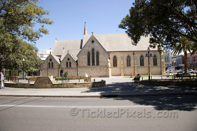St Johns Anglican Church