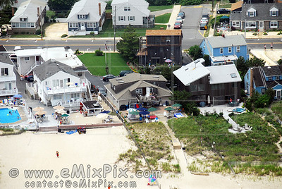 Point Pleasant Beach, NJ 08742 - AERIAL Photos & Views