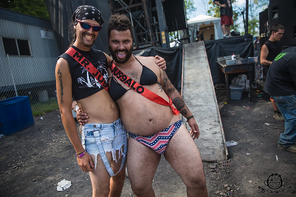 Juggalette Pageant