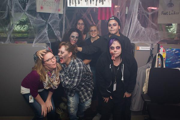 10.27.16 - Halloween Contest