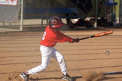 Noah Baseball May '08