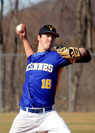 VU Baseball vs. Ancilla