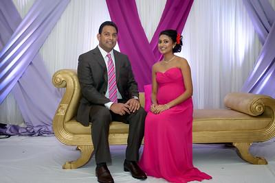 Kinjal Parekh & Anand Parekh Baby Shower