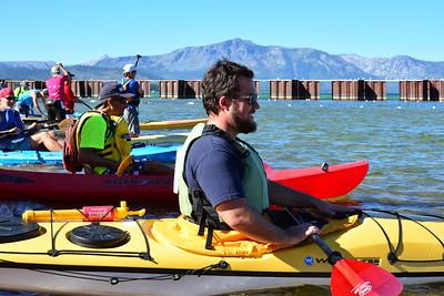 Sierra Showdown Paddle Challenge