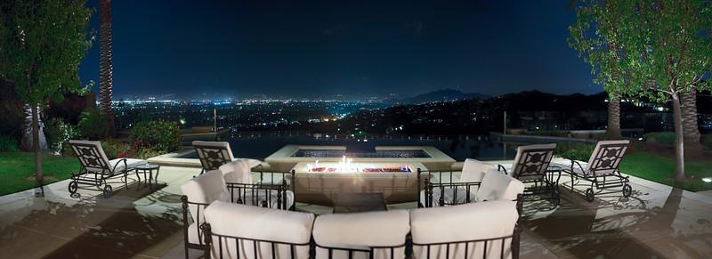 Maloof Reception Beverly Hills